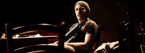 Laboratorio di drammaturgia del suono - Gianluca Misiti