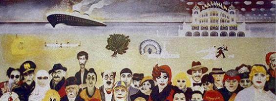 Immagine del convegno